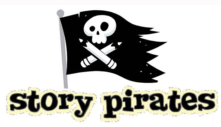 story pirates podcast for kids