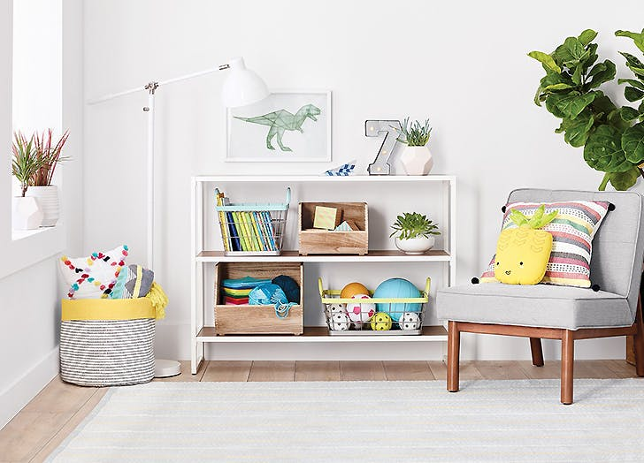 stylish playroom furniture 1