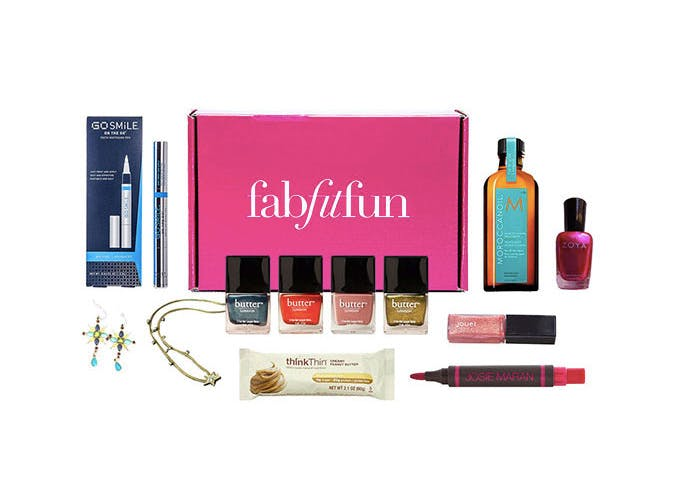subscription boxes for the holidays   fitfabfun