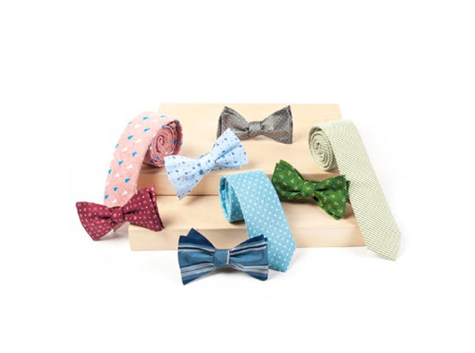 subscription boxes for the holidays   tie of the month club