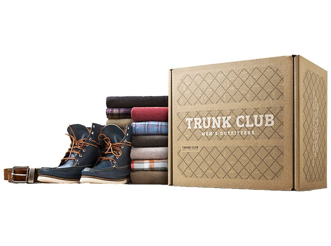 subscription boxes for the holidays   trunk club