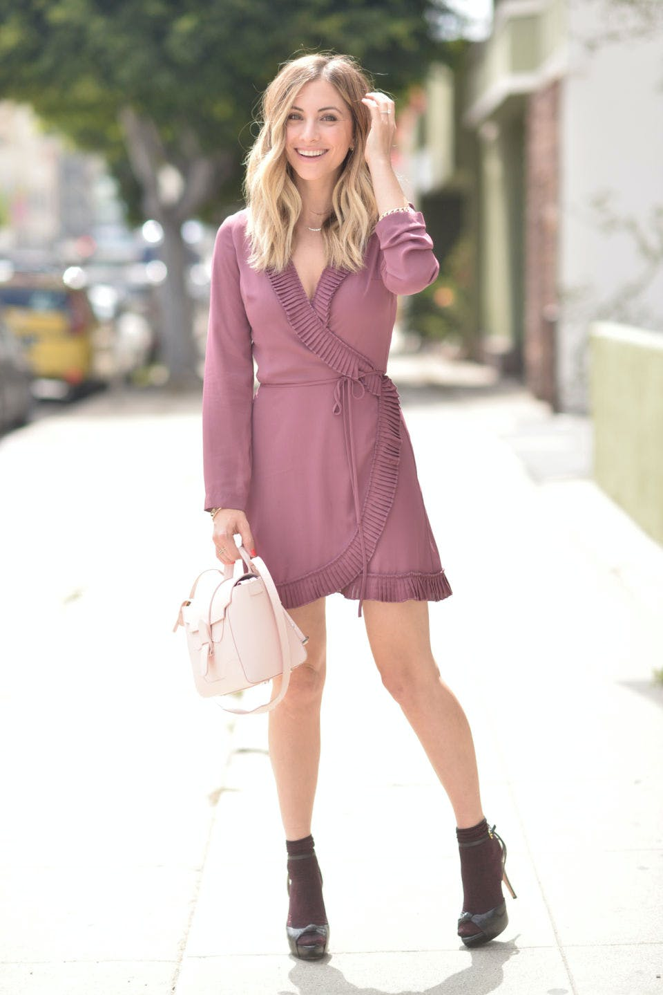 8 Modern Girly Style Tips Purewow