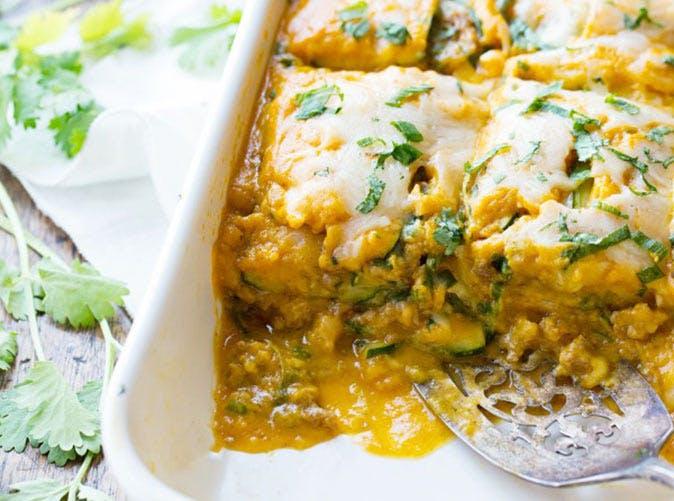 sweet potato lasagna 501