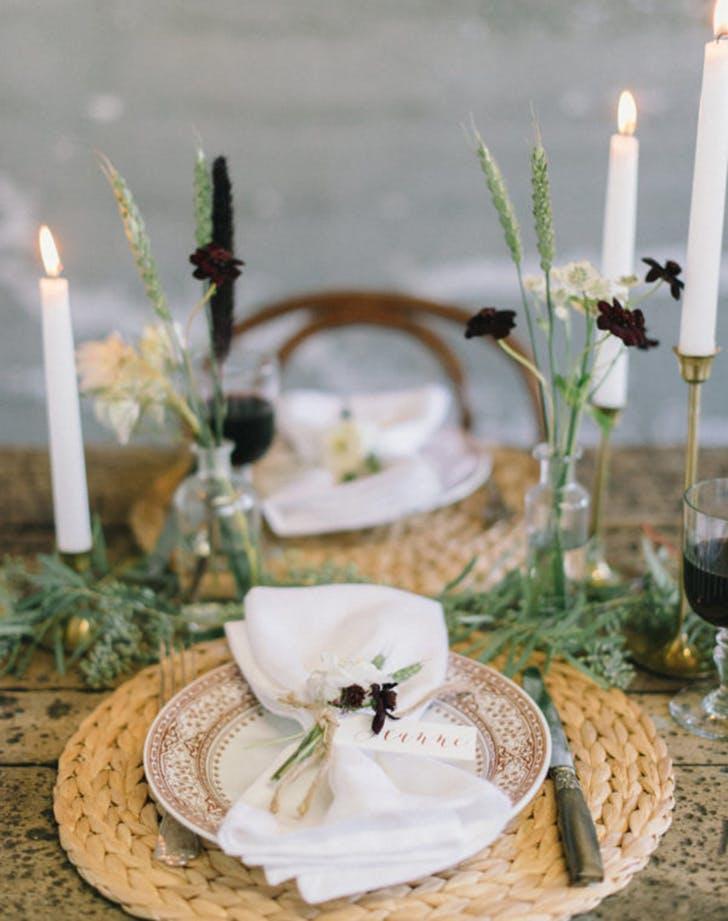 thanksgiving table setting idea 21