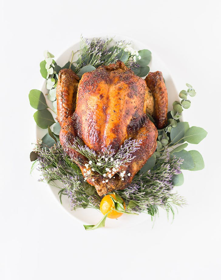 thanksgiving table setting idea 9