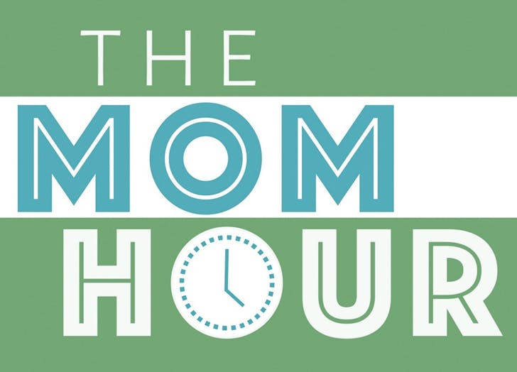 the mom hour LIST