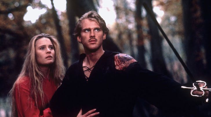 'The Princess Bride' Turns 30 (Inconceivable!): Heres Where to See It in Theaters
