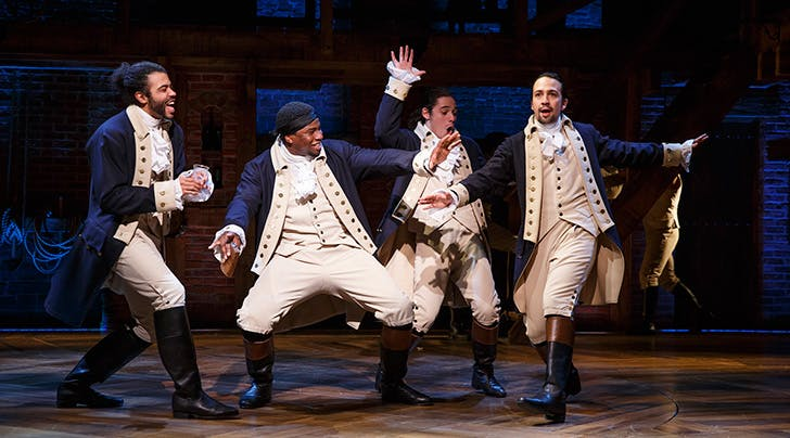 Great News(ies): Watching a Musical Could Be as Good for You as a 30-Minute Workout