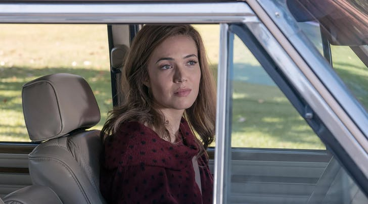 Mandy Moore Reveals How They Avoided Major 'This Is Us Spoilers