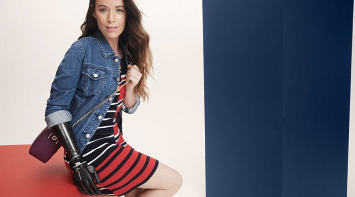 Bravo, Tommy Hilfiger: The Brand Just Debuted Clothing for Adults with Disabilities