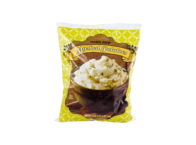 trader joes mashed potatoes 501