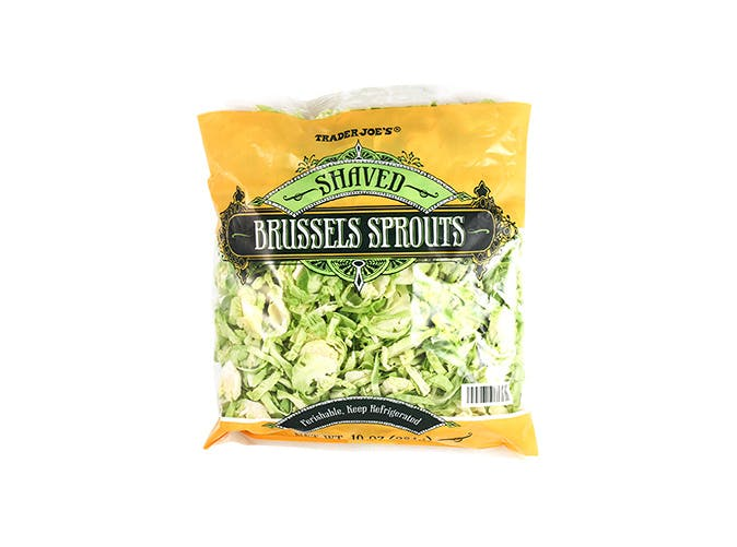 trader joes shaved brussels sprouts 501