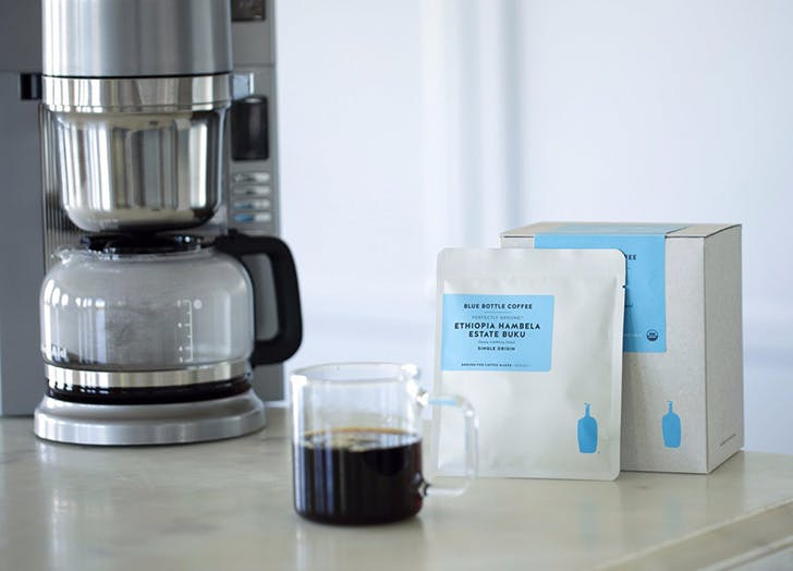 under 25 gift guide blue bottle