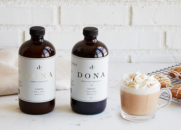 under 25 gift guide chai