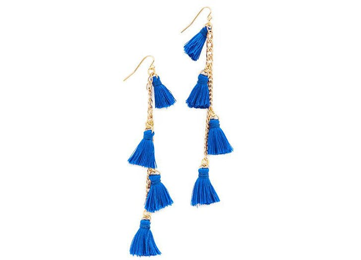 under 25 gift guide earrings