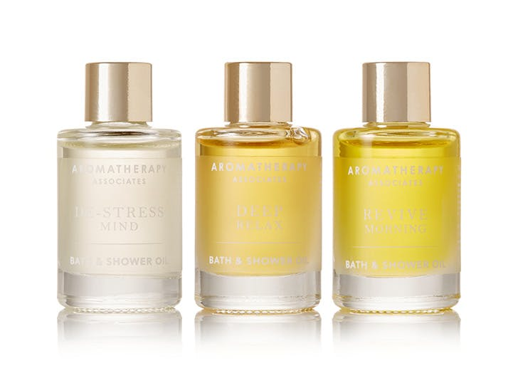 under 50 gift guide aromatherapy associates