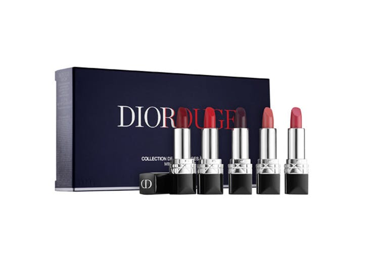 under 50 gift guide lipstick set