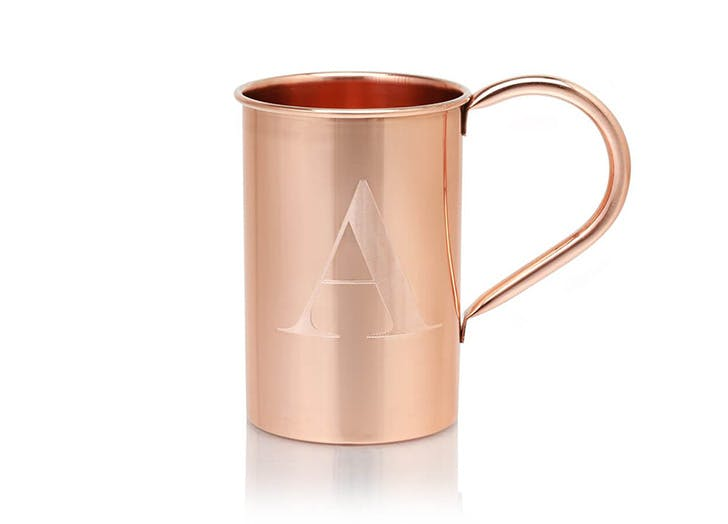 under 50 gift guide moscow mule