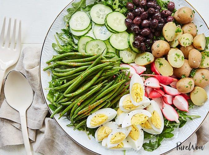 veggie nicoise salad 5011