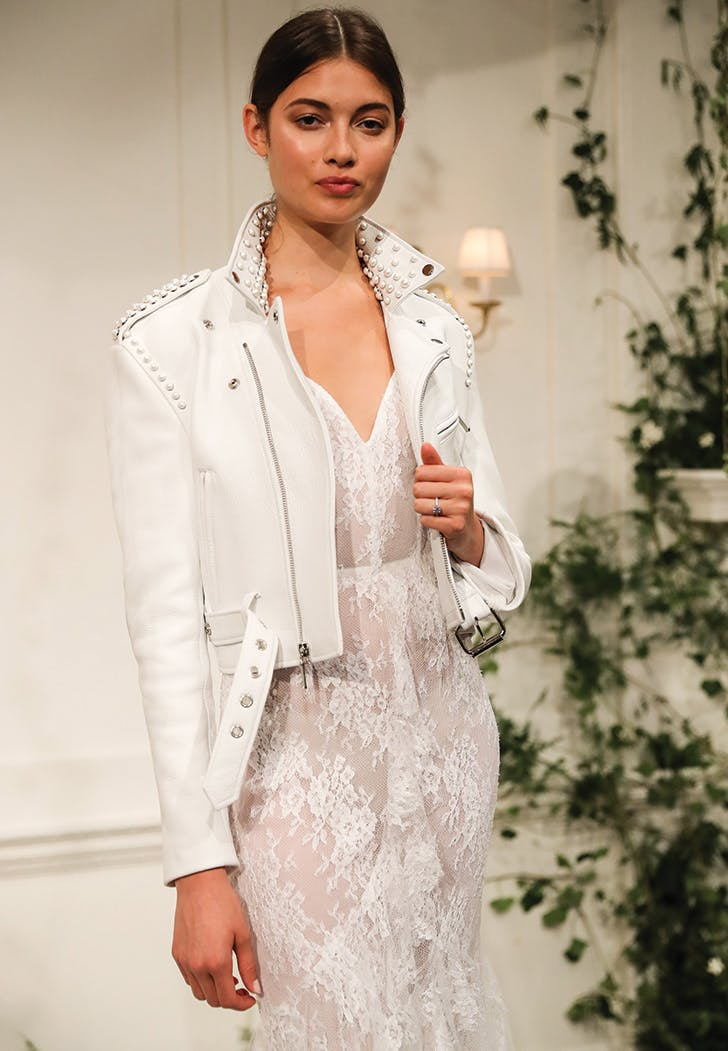 wedding trend jackets
