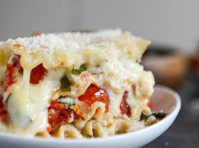 white pizza lasagna 501