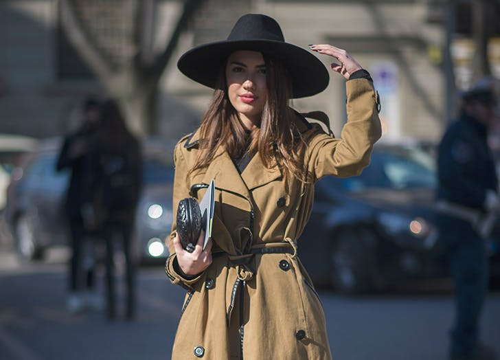 The Top Hat Trends for Fall and Winter 2017 - PureWow 542f64d5548