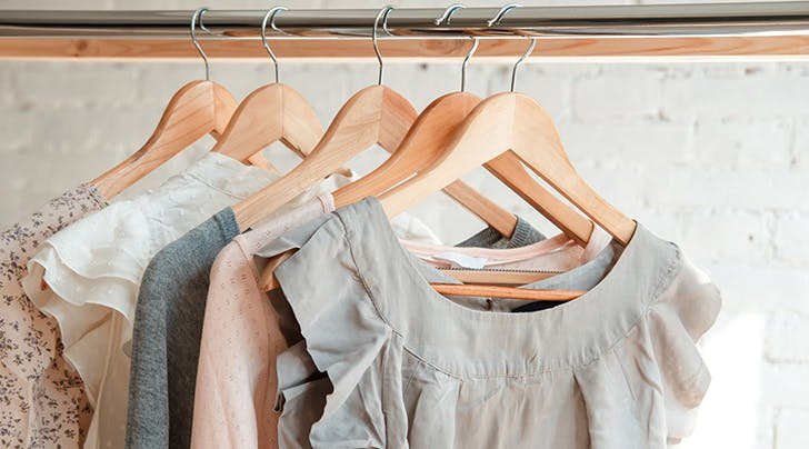 The Colossal Closet Mistake You're Probably Making