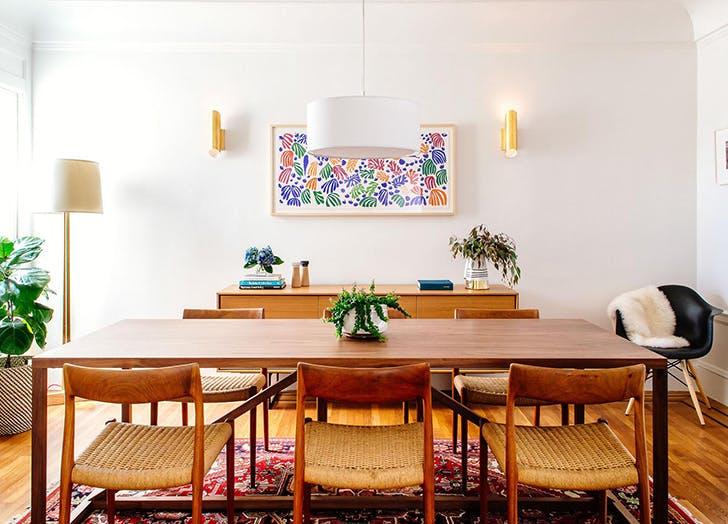 zodiac home style 7