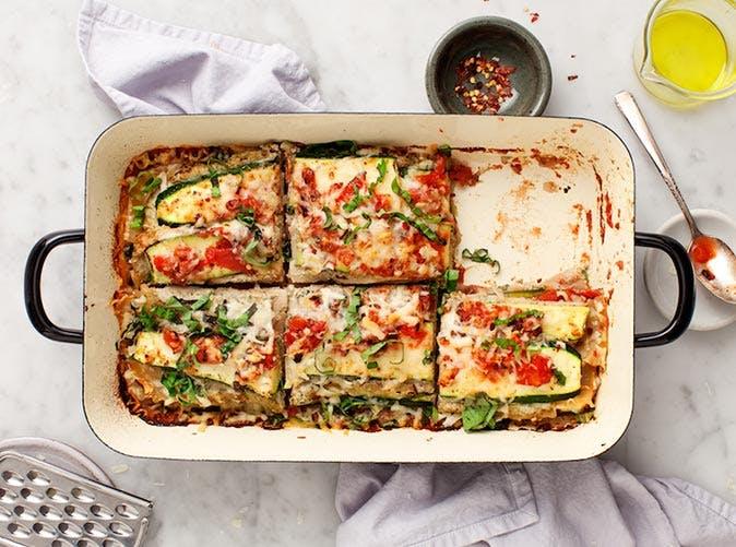 zucchini lasagana 501