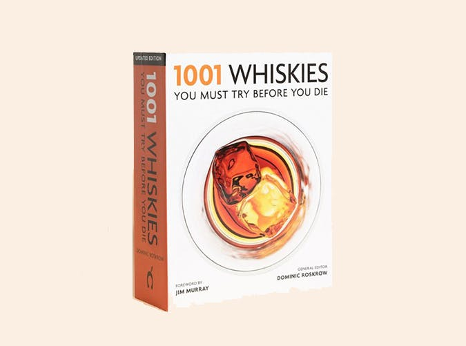 1001 Whiskies to Drink Book