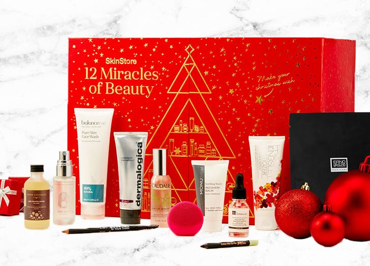 12 Miracles of Beauty Advent Calendar