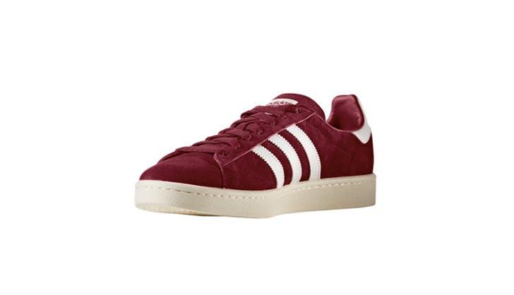 Adidas Suede Sneaker