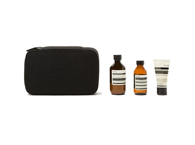 Aesop Men s Grooming Kit