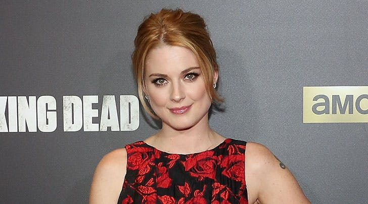 'This Is Us' Star Alexandra Breckenridge Considered Keeping Her Pregnancy a Secret on Set