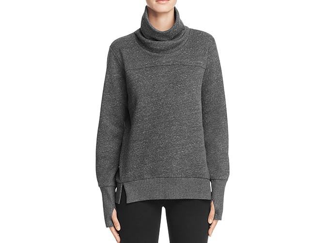 Alo Yoga Turtleneck Sweatshirt