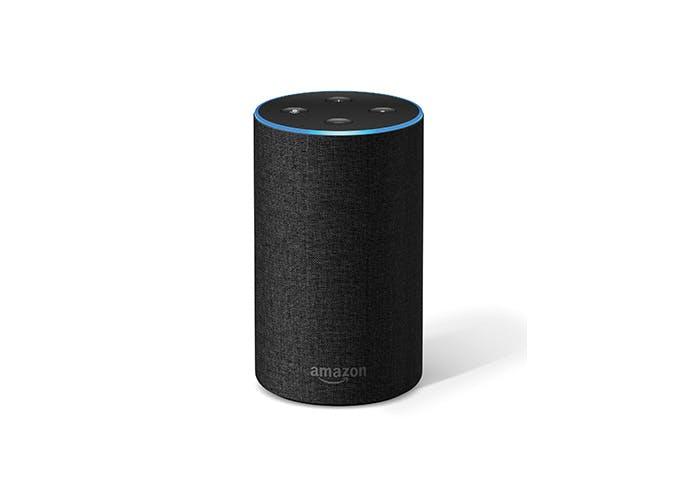 Amazon Echo 3D