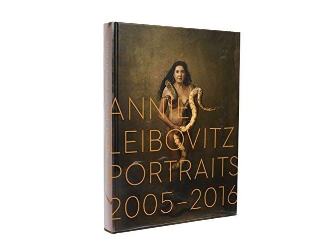 Annie Leibovitz Portraits Book