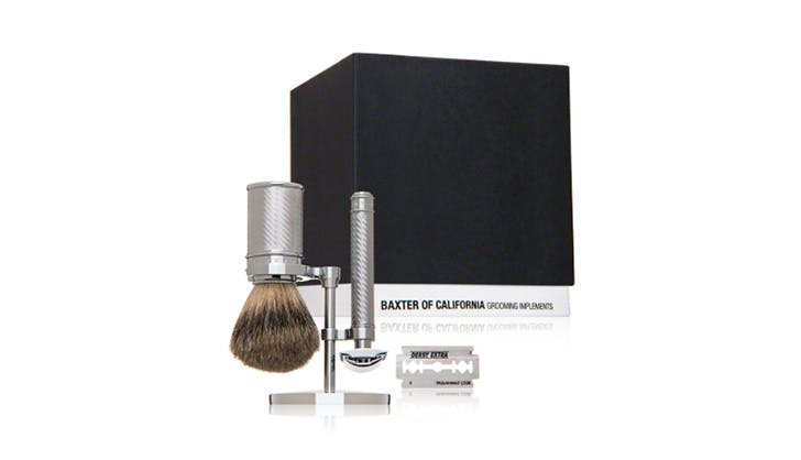 Baxter of California Grooming Products
