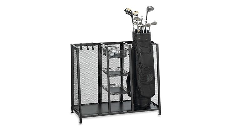 Bed Bath and Beyond Golf Organizer