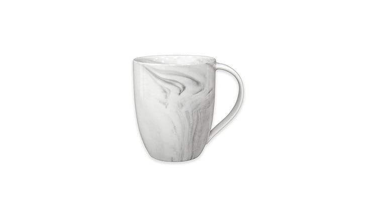 Bed Bath and Beyond Marble Coffee Mug