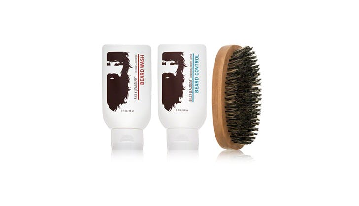 Billy Jealousy Beard Grooming Kit