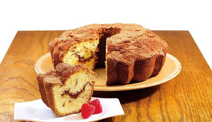 Boston Coffee Cake Foody Direct