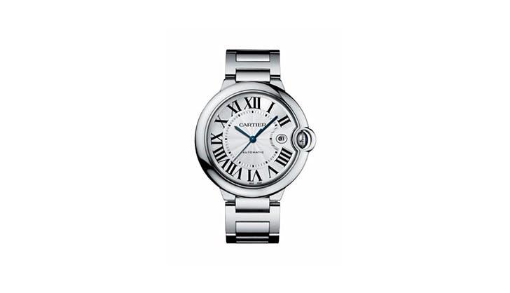 Cartier Bracelet Watch
