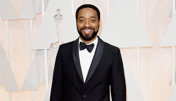 Chiwetel Ejiofor Lion King Remake