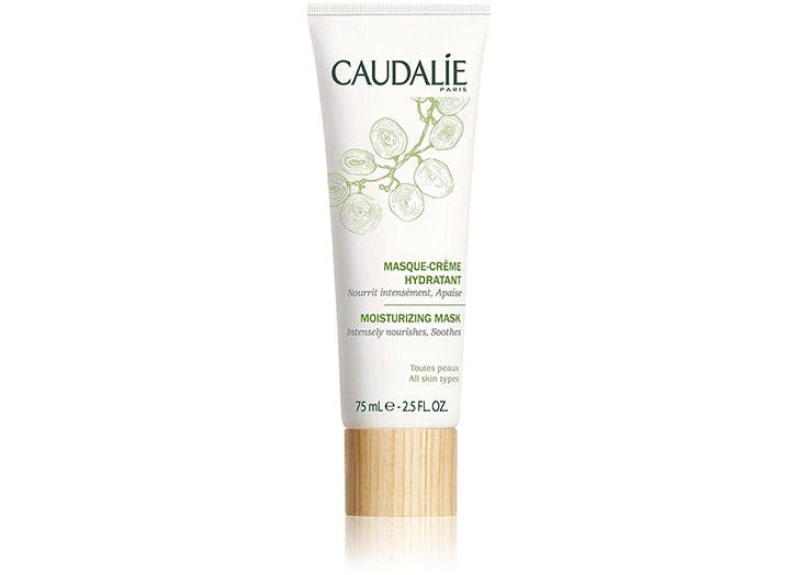 Claudalie Moisturizing Mask