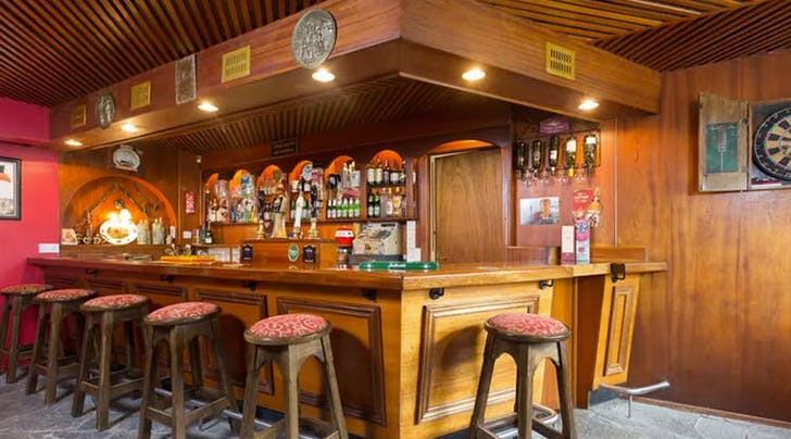 This Just In: You Can Now Rent an Irish Pub on Airbnb
