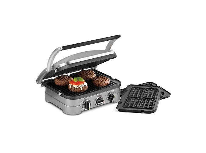 Cuisinart Griddle and Waffle Maker