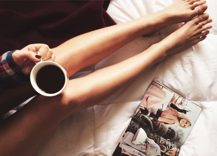 DRY LEGS
