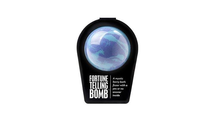 Da Bomb Fortune Telling Bomb