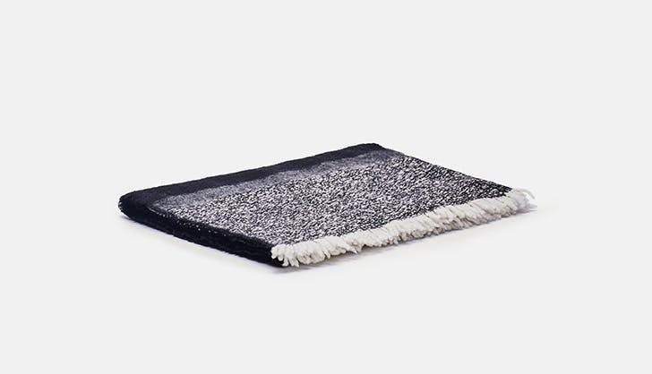 Destin Wool Cashmere Scarf